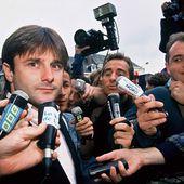 """Christophe Robert jugé à Bordeaux: """"Il était sans doute meilleur footballeur que goûteur de vin"""""""