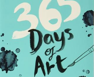 (PDF) DOWNLOAD FREE 365 Days of Art: A Creative Exercise for Every Day of the Year By Lorna Scobie Free Online