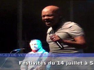 FIL DE L'ACTU - 14/07 à Sallaumines