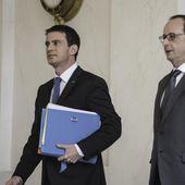 François Hollande envisagerait-il de se séparer de Manuel Valls ?