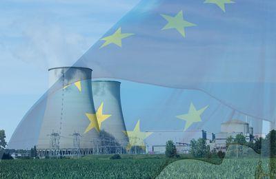 Après les révélations de la lettre du RAPSE, nouvelles différences entre les propositions du PCF et celles de LFI dans le domaine de l'énergie