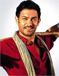 AAMIR KHAN (Mister Perfectionist ;Ace Khan)