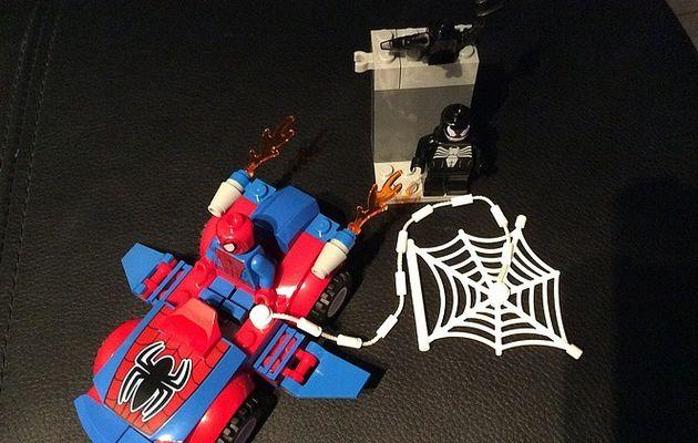 Lego Juniors 10665 Spiderman
