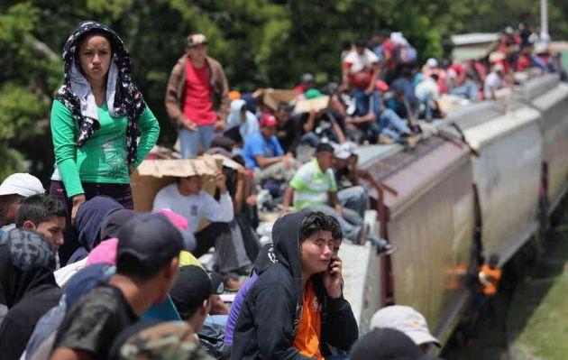 Le pape François va plaider pour les immigrés à la frontière du Texas