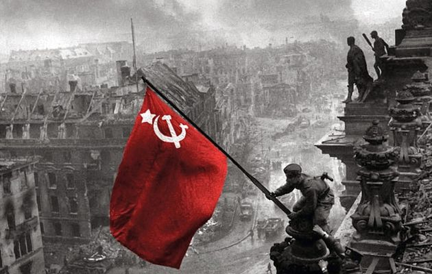75ème anniversaire de la Victoire sur le nazi-fascisme - Déclaration commune des partis communistes et ouvriers