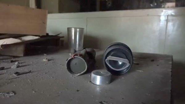 Le studio de Smockey détruit au lance-roquettes