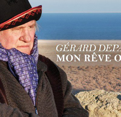 Avec le film « Mon rêve ouzbek », Gérard Depardieu veut attirer l'attention sur l'Ouzbékistan