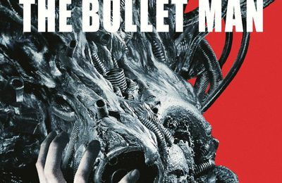 TETSUO : the bullet man | Critique horreur/science-fiction