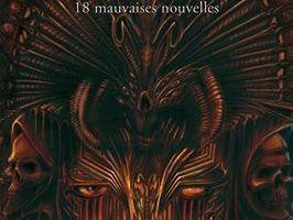 Anthologie Mort(s) - par Les Artistes Fous Associés