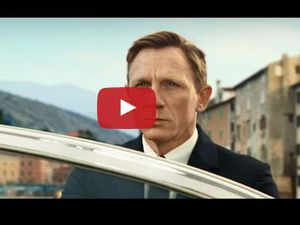 VIDEO - James Bond et Frauscher dans la nouvelle pub Heineken