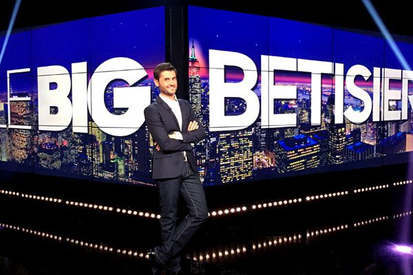 Le Big bêtisier de Christophe Beaugrand le mercredi 6 mai sur NT1
