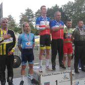 Championnat de France de demi-fond - Le blog du cyclisme en Auvergne Limousin