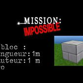 mission impossible maison
