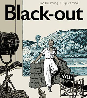 Black out, Loo Hui Phang, Hugues Micol