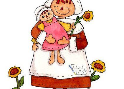 pensez à la fête des mamans!!!