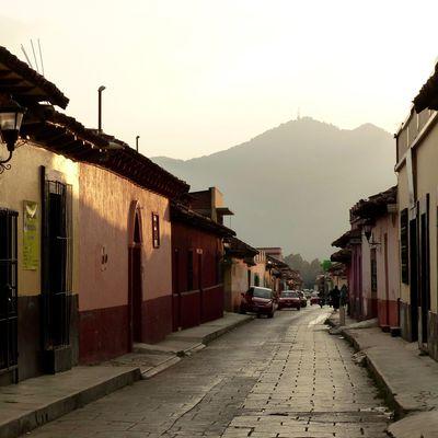 Etat du Chiapas - San Cristobal de las Casas