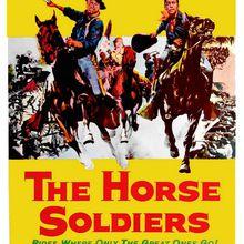 Les cavaliers - John Ford