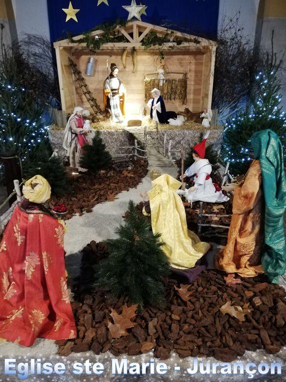 En cette nuit de Noël ...
