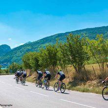 CCAPV : Les espaces de Cyclo-sport