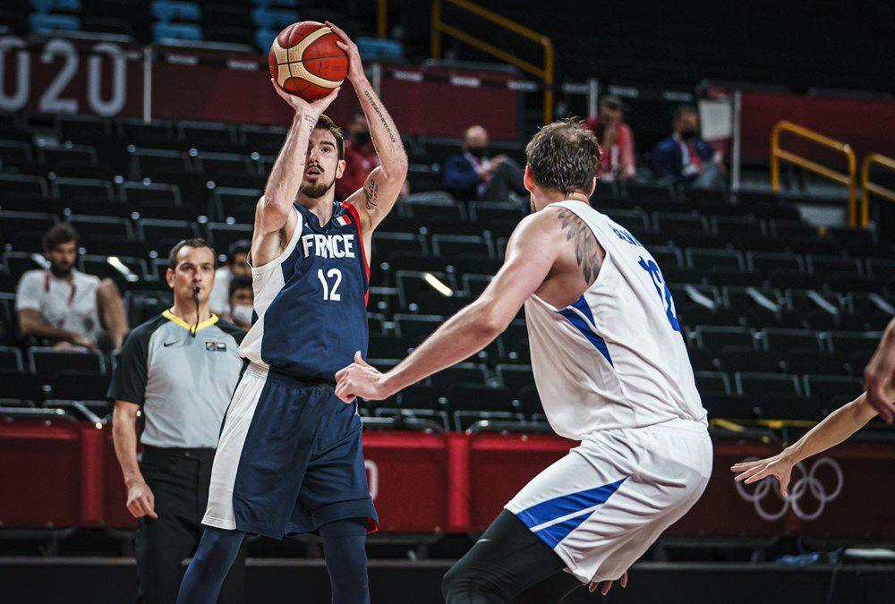 Jeux Olympiques : l'équipe de France confirme après sa large victoire face à la République Tchèque