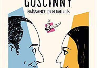 Le roman des Goscinny - Catel