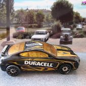 HYUNDAI TIBURON HOT WHEELS 1/64 PROMO PILES DURACELL - car-collector.net