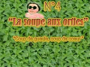 Editorial Soupe aux orties 4