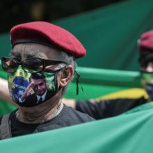 Brésil : montée en puissance de groupes paramilitaires liés à Bolsonaro