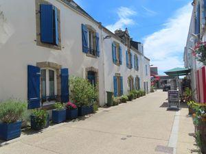 La ria d'ETEL, Morbihan