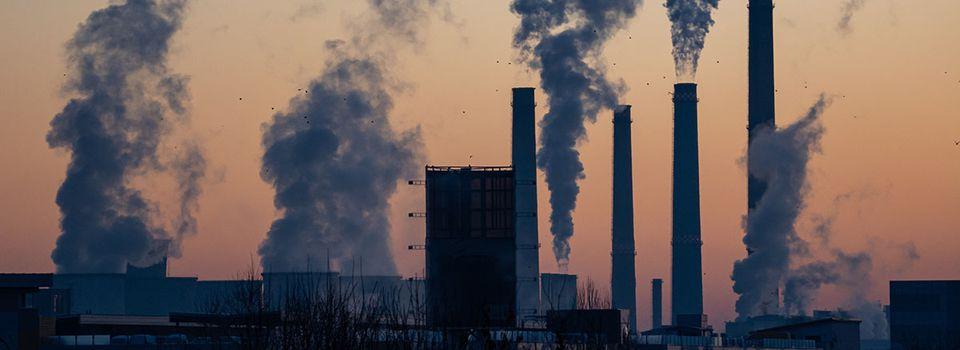 Pollution suite au covid19 sur l'ile de France