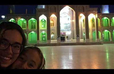 L' Iran en vidéo