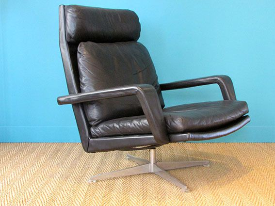 Lounge Chair 1960
