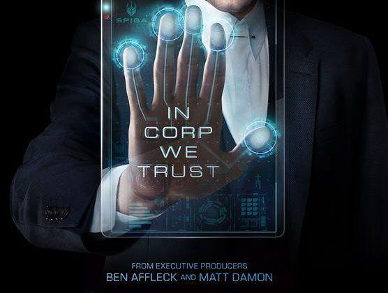 Incorporated (Saison 1, 10 épisodes) : conspiration douce