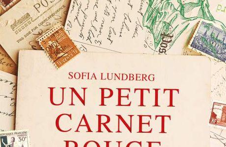 Le petit carnet rouge - Sofia Lundberg