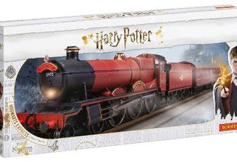 HORNBY et HARRY POTTER
