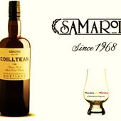 Mortlach 1988 Samaroli - Passion du Whisky