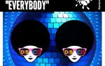 GR571 Disco Gurls - Everybody (Extended Mix)