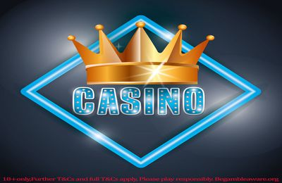 Promotional program with free spin casino