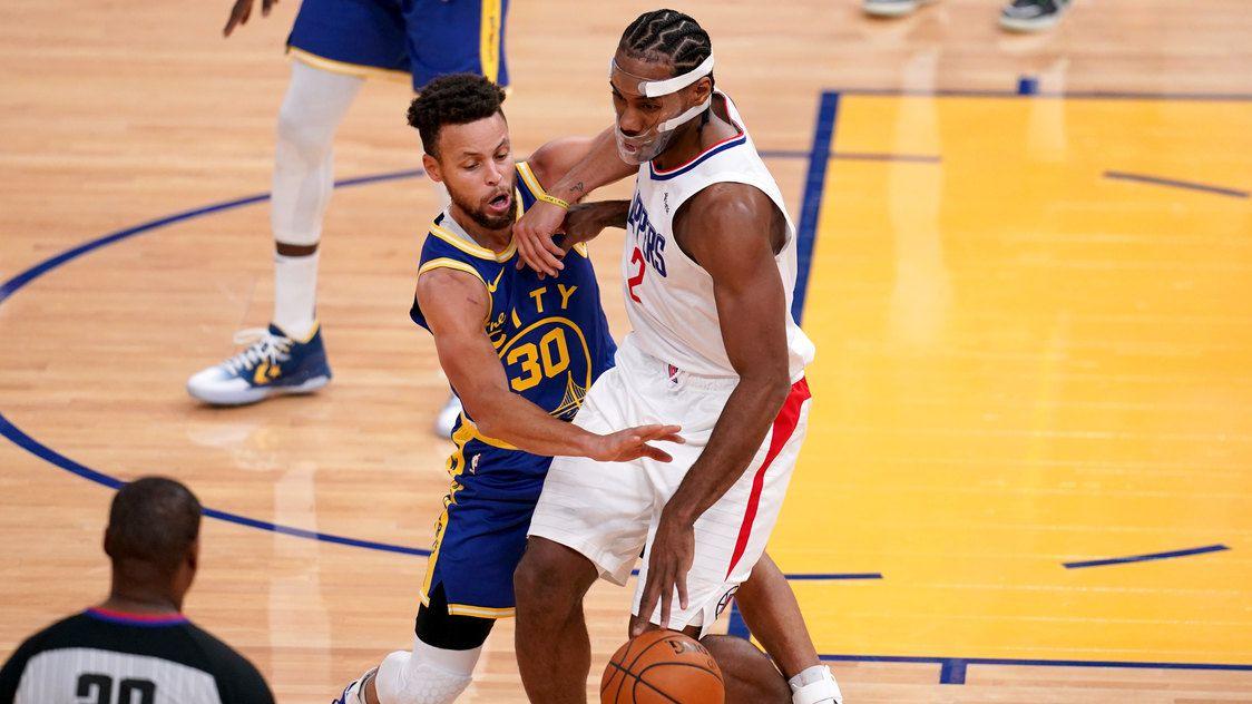 Les Clippers se relancent face aux Warriors avec un Nicolas Batum décisif