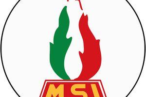 Movimento Sociale Italiano (MSI)