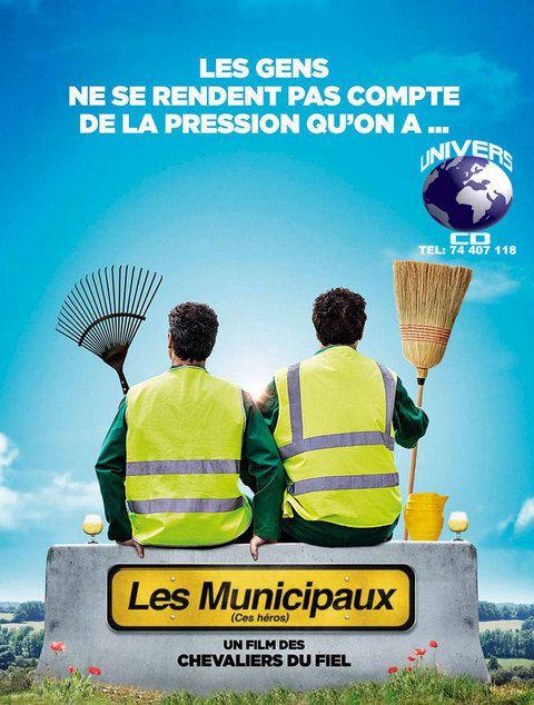 """LES CHEVALIERS DU FIEL """" Ces Héros"""" -  FILM INÉDIT !"""