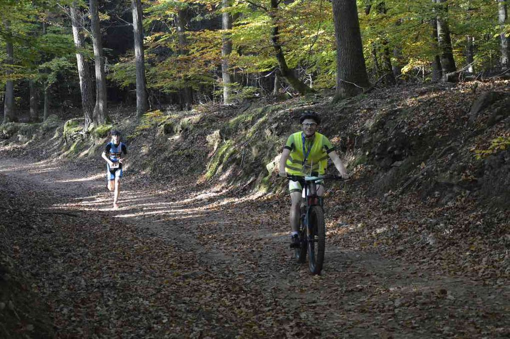 Photos 7ème Bike and Run des Vosges du Nord