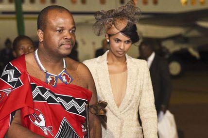 Insurrection en Eswatini contre le dernier monarque absolu d'Afrique
