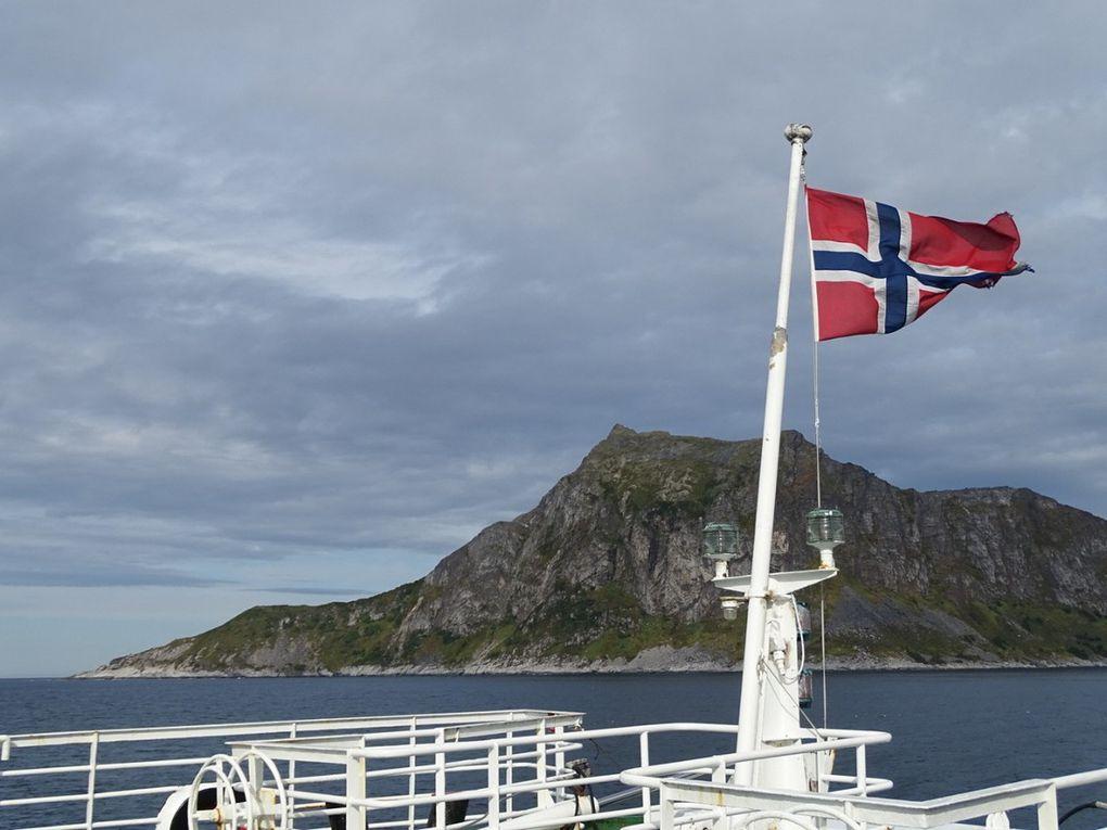 Norvège... 8