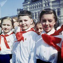 Sur le sytème éducatif de l'URSS