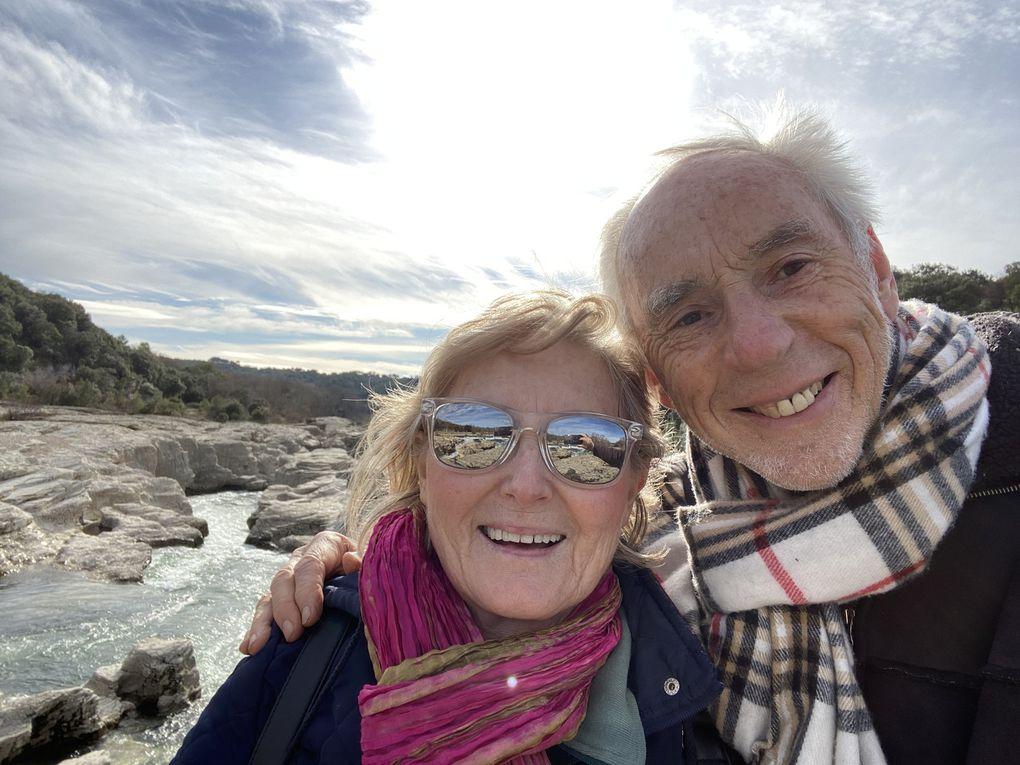 La Roque sur Cèze et les Cévennes