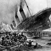 "Le ""Titanic"" nucléaire... Idée, brillante ! - Insolentiae"