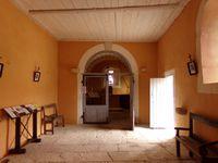 Lugny - chapelle de Fissy