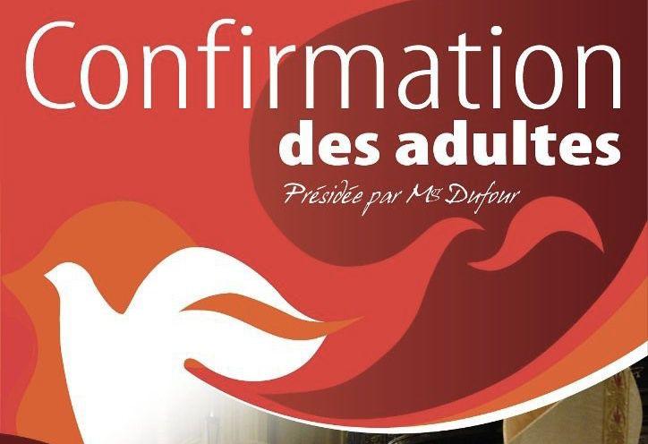 16 CONFIRMATIONS À LA CATHÉDRALE D'AIX