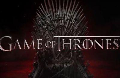 """Trois nouvelles de l'auteur de """"Game of Thrones"""" bientôt adaptées au cinéma"""